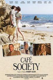 CAFE SOCIETY (13A  7+)