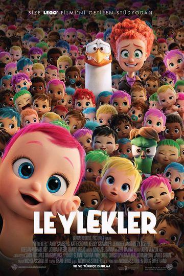 LEYLEKLER (Genel İzleyici Kitlesi)