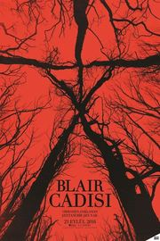 BLAIR CADISI (15+)