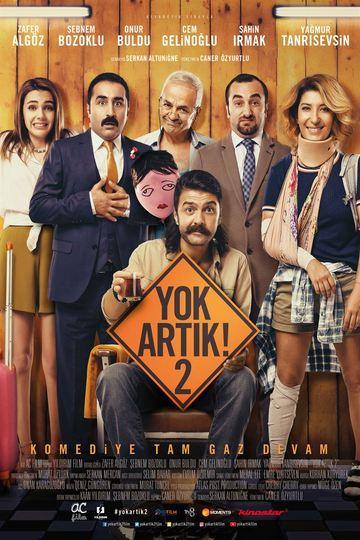 YOK ARTIK! 2 (7+)