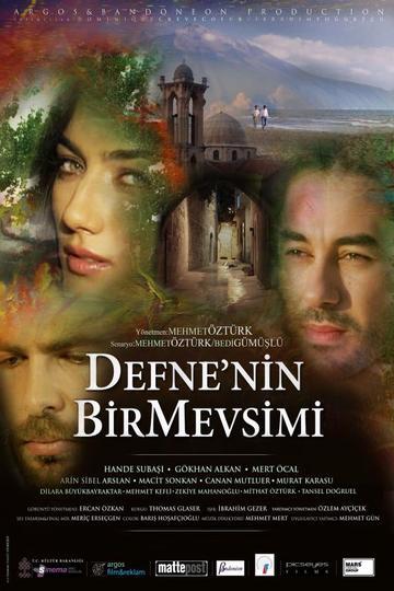 DEFNE'NİN BİR MEVSİMİ
